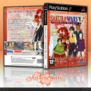 Sakura Wars: Farewell My Love Box Art Cover