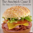 The Sandwich Game 2 Box Art Cover