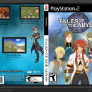 Tales of the Abyss Box Art Cover