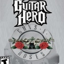 Guitar Hero Guns N' Roses Box Art Cover