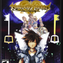 Kingdom Hearts: Reconnect Box Art Cover