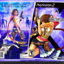 Final Fantasy X-2 Box Art Cover