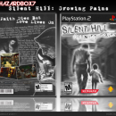 Silent Hill: Growing Pains Box Art Cover