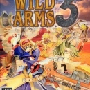 Wild Arms 3 Box Art Cover