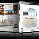 Final Fantasy XI Box Art Cover