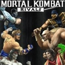 Mortal Kombat Rivals Box Art Cover
