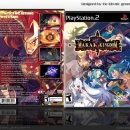 Makai Kingdom: Chronicles Of The Sacred Tome Box Art Cover