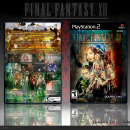 Final Fantasy XII Box Art Cover