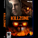 Killzone Box Art Cover