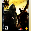 Lair Box Art Cover