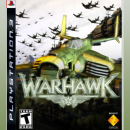 Warhawk Box Art Cover