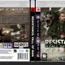 Resistance: Fall of Man Box Art Cover