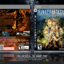 Final Fantasy XII: The Vagrant Story Box Art Cover