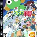 Keroro Gunsou - Frogs of War 2nd Battle Box Art Cover