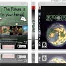 Spore Box Art Cover