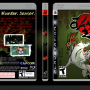 Okami 2 Box Art Cover