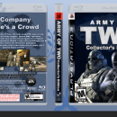 Army of Two: Collector's Edition Box Art Cover