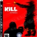 Kill Box Art Cover