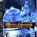 Pirates of the Caribbean: Dead Man's Chest Box Art Cover