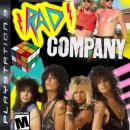 Battlefield: Rad Company Box Art Cover