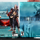 Final Fantasy VII Collector's Edition Box Art Cover