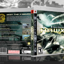 Tom Clancy's H.A.W.X. Box Art Cover