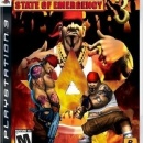state of emergency 3 Box Art Cover