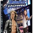 WWE Smackdown: The Game Box Art Cover