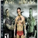 WWE Zombies Box Art Cover