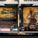 Resistance 2: Infected Edition Box Art Cover