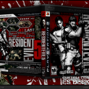 Resident Evil 5: Special Edition Box Art Cover