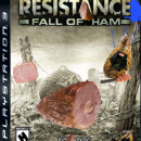 Resistance Fall of Ham Box Art Cover