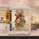 Street Fighter IV Collectors Edition Box Art Cover
