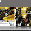 HAZE Box Art Cover