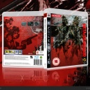 Metal Gear Solid: The Twin Snakes Box Art Cover