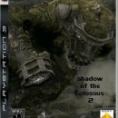 Shadow of the Colossus 2 Box Art Cover