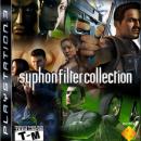 Syphon Filter Collection Box Art Cover