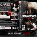 Strikeforce: Showdown 2010 Box Art Cover