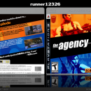 The Agency Box Art Cover
