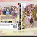 Atelier Rorona: Alchemist of Arland Box Art Cover