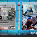 Heroes May Cry: Final Fantasy D Box Art Cover