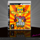 DJ Hero Chiptunes Box Art Cover