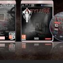 Asylum Box Art Cover