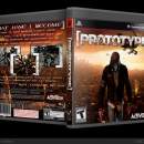 Prototype Collector's Edition Box Art Cover