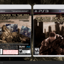 Gears Of War: Ultimate Collection Box Art Cover