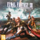 FINAL FANTASY XIII  PlayStaion 3 Box Art Cover