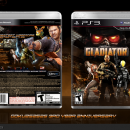SONY GLADIATOR Box Art Cover