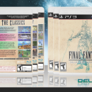 Final Fantasy Collection Box Art Cover