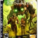 Enslaved Box Art Cover