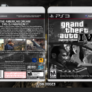 Grand Theft Auto IV: Collector's Edition Box Art Cover